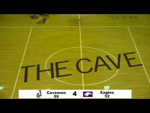 Mishawaka vs. Elkhart Christian Academy Boys Basketball