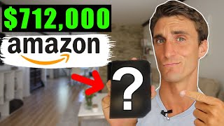 My First Amazon FBA Product - The Secret To Amazon Success