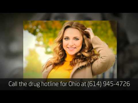 Ohio Alcohol Treatment Helpline - Columbus