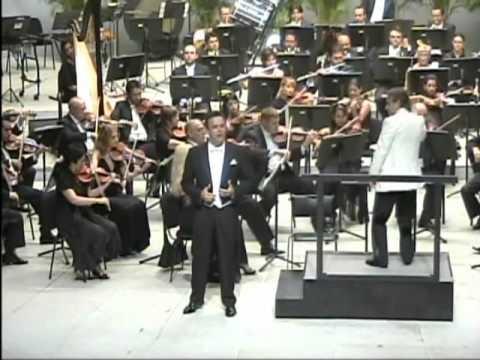 Orquesta Filarmonica de Acapulco (Video 4)
