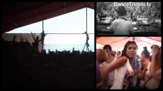 Ricardo Villalobos [DanceTrippin] Sunwaves (Romania) DJ Set