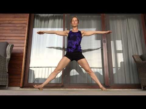 5 Restorative Stretches For Healthy Knees & Joints (Video)