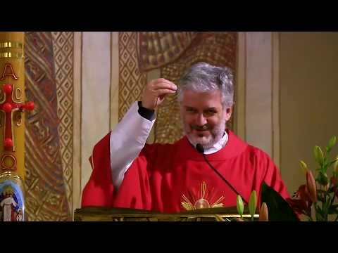 Maryja powiedziała w Quito -Ta próba, którą przejdzie Kościół, będzie straszna (ks dr R. Skrzypczak)