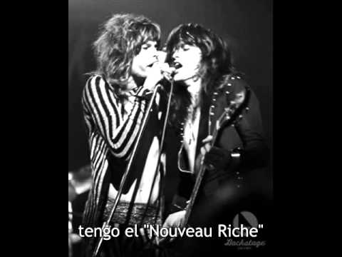 Aerosmith - Combination (Subtitulado)