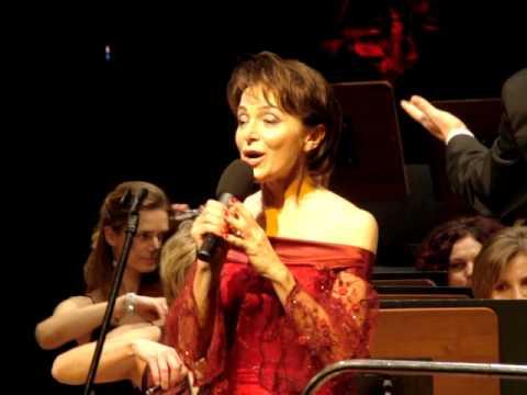 Irena Jarocka W Koszalinie - 29.01.2010.