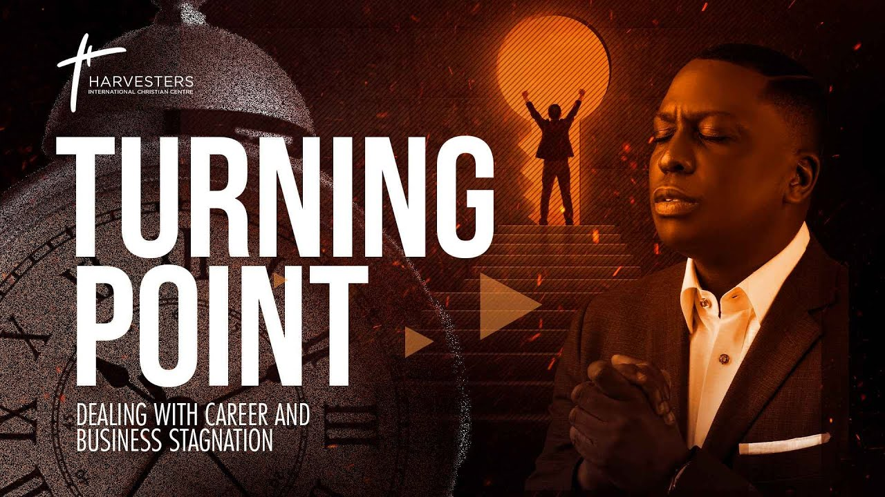 Download Turning Point: Dealing With Career And Business Stagnation    Pst Bolaji Idowu    17th October 2021