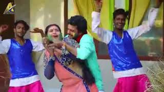 Rangwa Daal Deba Devar Hachake Samar Singh , Kavita Yadav Bhojpuri Holi Songs 2019