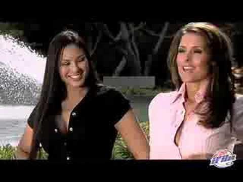 Catfight Girls  Super Bowl