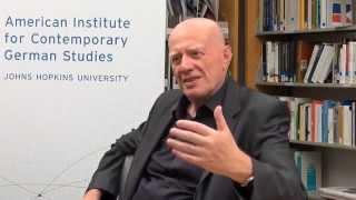 Varying European Priorities in Ukraine with Ralf Fücks