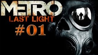 Metro Last Light : Walkthrough / Gameplay #01(Pour ne rien rater de mes vidéos ! Abonne toi ici : http://bit.ly/HWT7Fk Suis moi sur Twitter : https://twitter.com/DaRkFuNeRaL972 Aime ma page Facebook ..., 2013-05-13T16:00:32.000Z)