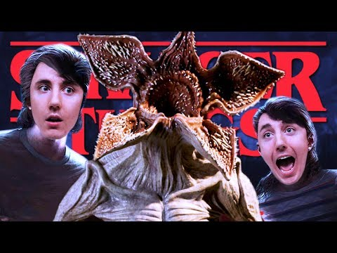 THE DEMOGORGON IS HERE... || Dead by Daylight - Stranger Things DLC |