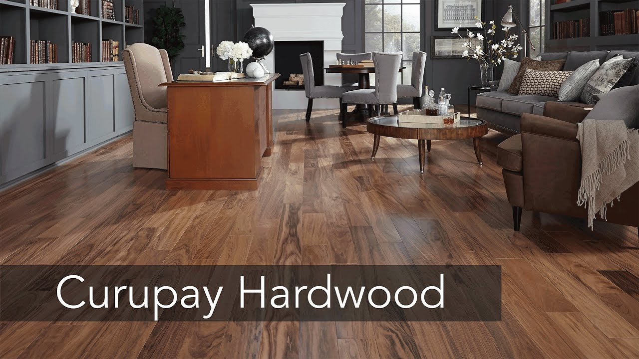 Bellawood Curupay Solid Hardwood Flooring Ll Flooring Blog