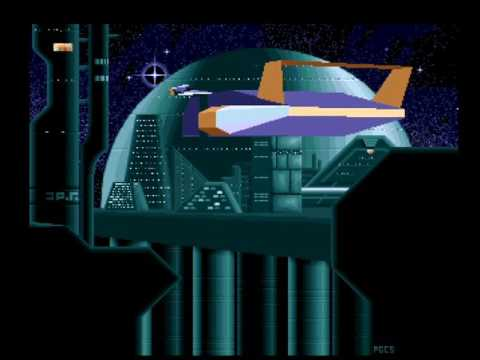 ALCATRAZ 1991 ODYSSEY (A500/GBA1000)