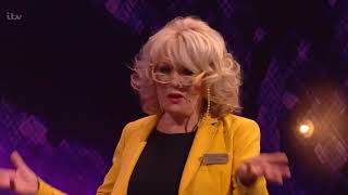 Comedy Talks - The Royal Variety Performance 2017 - 19 Dec