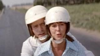 Почему мы ездим на мотоциклах. Ответ в Советском кино.