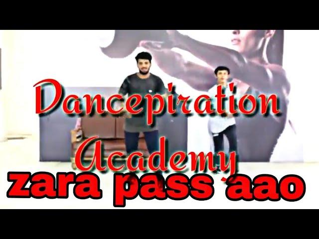 ||Zara Paas Aao || Millind Gaba || FT. & xeena || Dance choreography @Deepak Ramchandani || ????????????