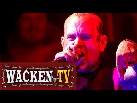 Fit for an Autopsy - Full Show - Live at Wacken Open Air 2017
