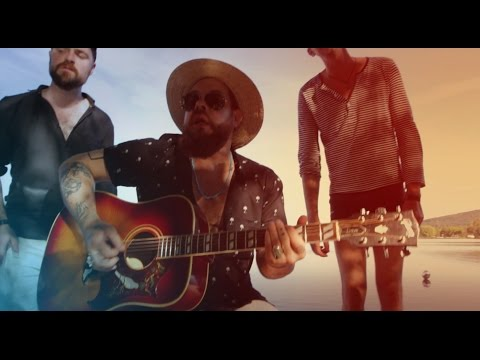 Eurocks 2016 - Session binaurale #2 : Nathaniel Rateliff & The Night Sweats