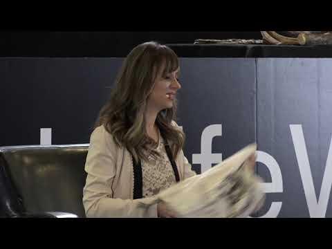 Mental Well-Being & Mindfulness | Christine Lewandowski-Shannon | TEDxYellowknifeWomen