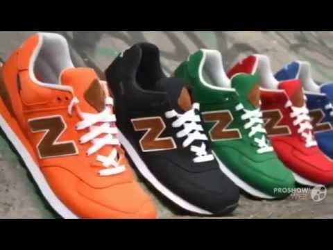 Настоящие кроссовки New Balance 574 Как не ошибиться Купить .