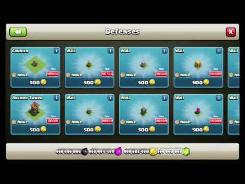 WTF 😱 500 giant Vs 1000 giant bomb clash of clans