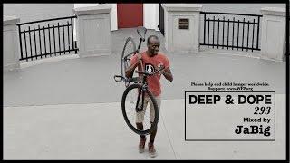 Chill Classic Deep House Music Mix by JaBig (90s Old School Retro Playlist)