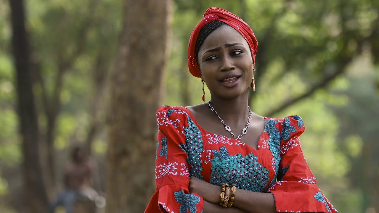 Download Macukule Hausa Song By Umar M Shareef X Maryam Yahya (Official Video)
