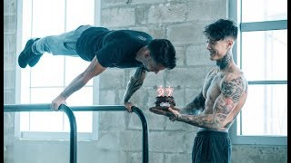 INSANE BIRTHDAY WORKOUT | 2018