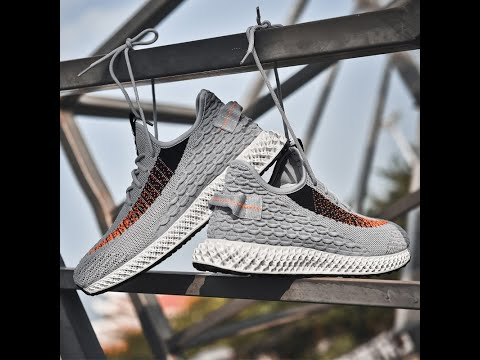 Latest Style Fashion Casual Shoes For Men Running Shoes