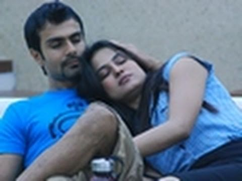 Bigg Boss 4 Ashmit Patel and Veena Malik s Blooming Romance from YouTube · Duration:  1 minutes 21 seconds