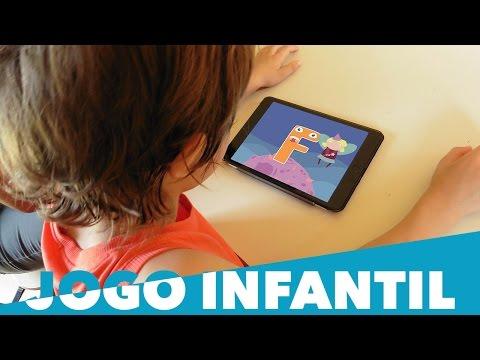 Resenha: ABC Gurus para iPad