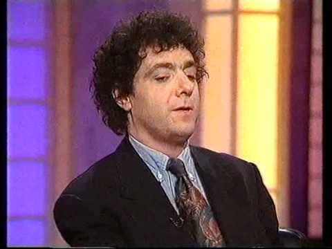 John Sessions  Clive Anderson Talks Back 1991
