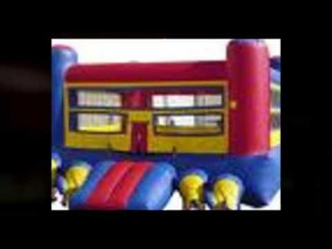 Az Party Rentals /Jumpers 602-434-3032