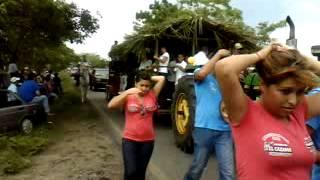15 DE AGOSTO 2012..BRAGADO..LA HUERTA JALISCO