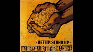 Rage Against the Machine - Get Up, Stand Up (Full Album)