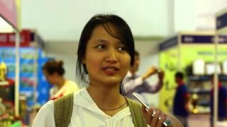 Hội chợ Quốc tế Nông nghiệp và Nông sản Việt Nam - [ Vietnam Farm Expo 2015 ]