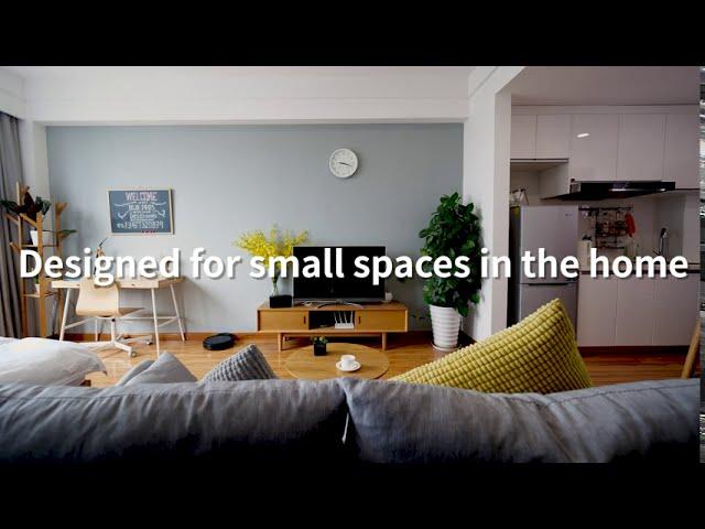 Smart Vacuum // C50 video thumbnail