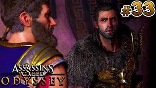 Assassin's Creed Odyssey (33) - Lagos | Vertez | Zagrajmy w AC Odyseja