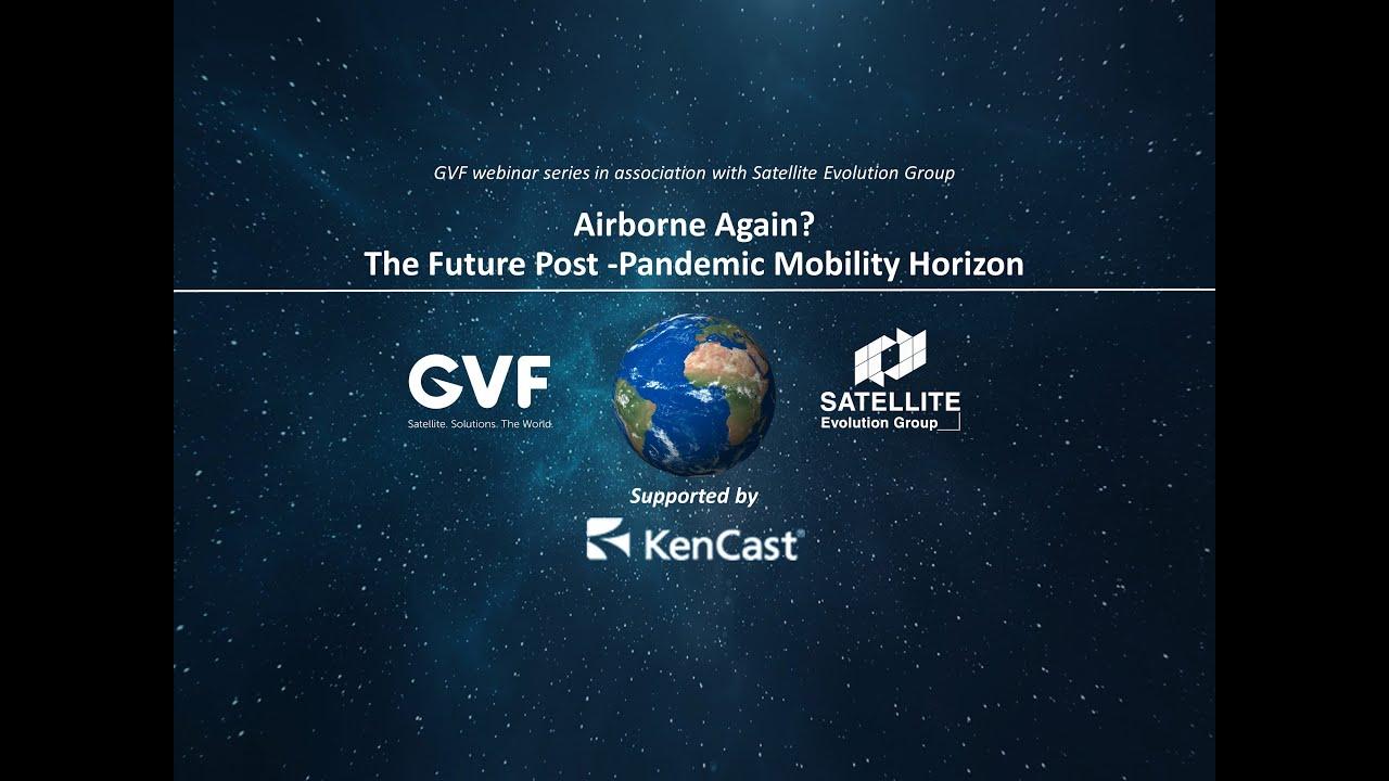Airborne Again? The Future Post-Pandemic Mobility Horizon