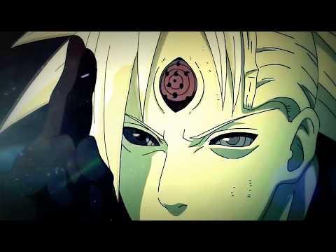 Naruto「AMV」- Silver End ᴴᴰ 464 & 465