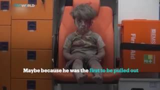 كواليس إنقاذ الطفل عمران - E3lam.Org