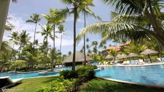 Elegance Club Swim-Out Suite Review Tour at Majestic Elegance All-Inclusive Resort