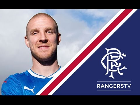 PRESS CONFERENCE | Philippe Senderos | 1 Sep 2016