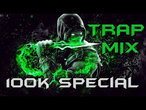 Best Gaming Trap Mix 2017 🎮 Trap, Bass, EDM & Dubstep 🎮 Gaming Music Mix 2017 #2