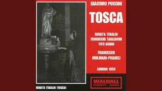 Tosca: Act III: O dolci mani mansuete e pure (Cavaradossi)