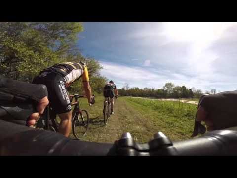 Valley View Cyclocross 2015 - Masters and Single Speed Race