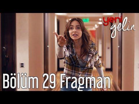 Yeni Gelin 29. Bölüm Fragman