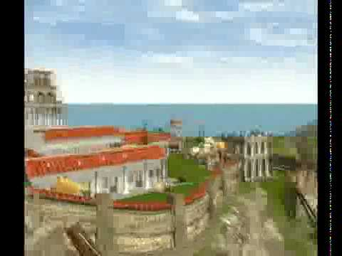 Grepolis MMORPG Game Trailer