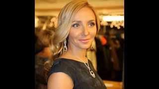 Татьяна Навка рассказала, как избавилась от лишнего веса