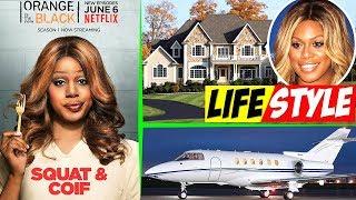 Laverne Cox #Lifestyle (Sophia Burset in OITNB) Boyfriend, Interview, Net Worth, Biography